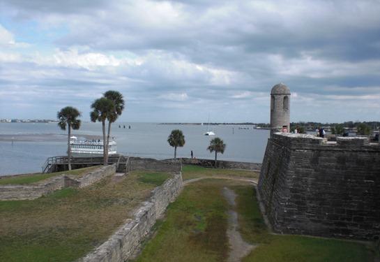 November 2008 St Augustine (2)