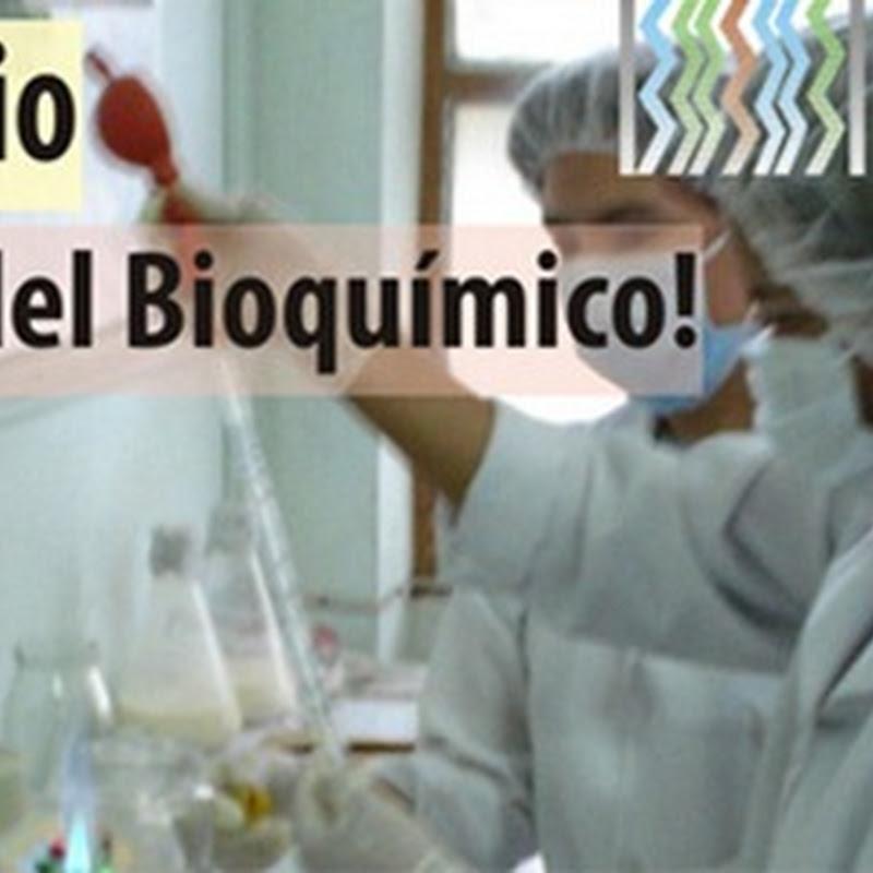 Día del Bioquímico Argentino