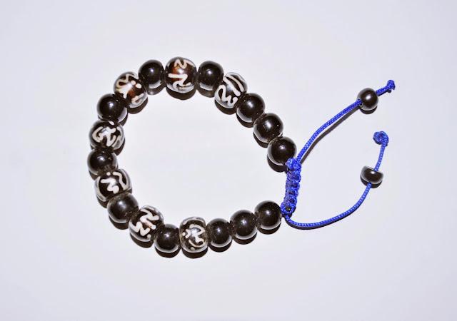 Bone Bracelets