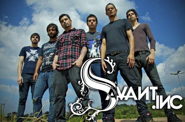 Savant Inc