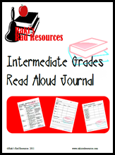 Read Aloud Journal - Free May 6, 2012