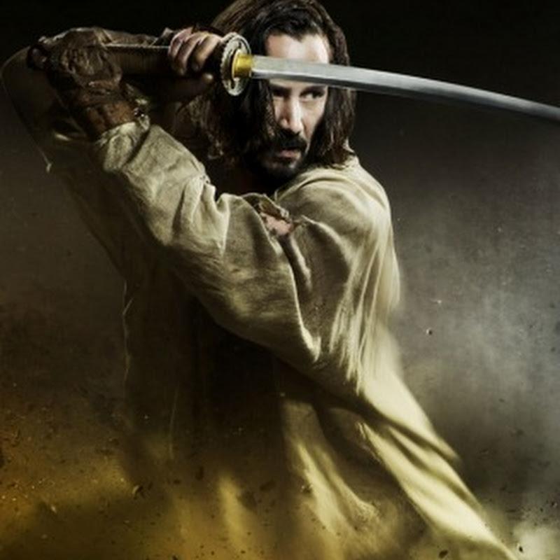 "Novo Filme de Keanu Reeves: ""47 Ronin"" [Poster & Trailer]"