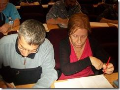 LES HERBIERS 85 VENDEE LE 11 11 2012 PASCAL CHEVROLLIER 2 EME ET DANY BEUVELOT LA GAGNANTE