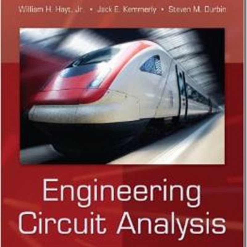 Engineering Circuit Analysis - 8th Edition