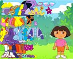 Dora the Explorer Dress U…