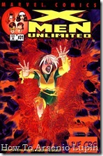 P00031 - X-Men Unlimited #31