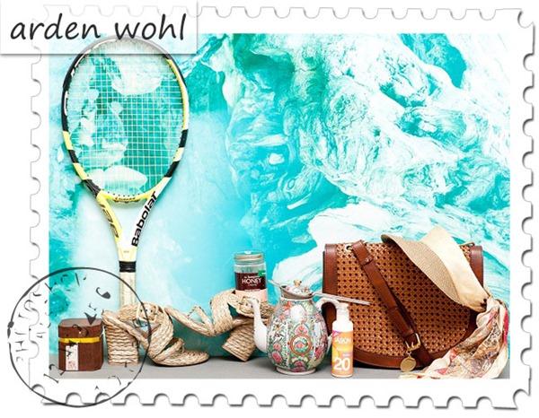 Arden Wohl