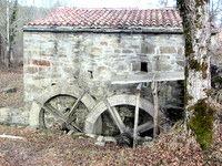 Mazurinov mlin