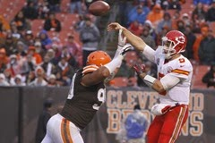 browns vs chiefs