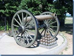 2879 Pennsylvania - Gettysburg, PA - Gettysburg National Military Park Auto Tour - Stop 15
