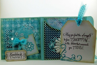 With Deepest Sympathy Card Gift Box3