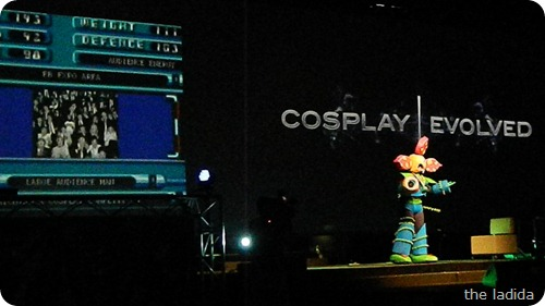 EB Expo 2012 - Cosplay Evolved Competition (21)