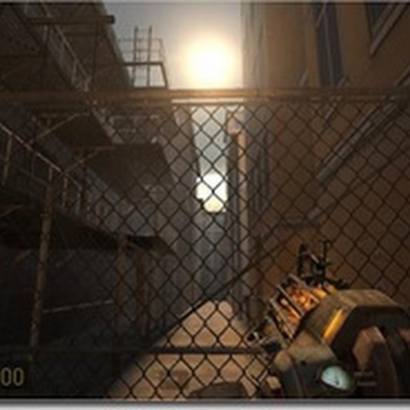 Half Life 2: Daylight MOD