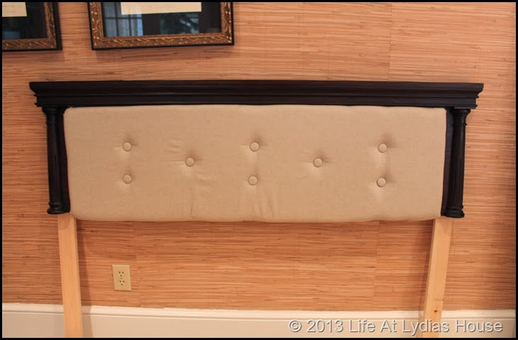 upholstered headboard 1