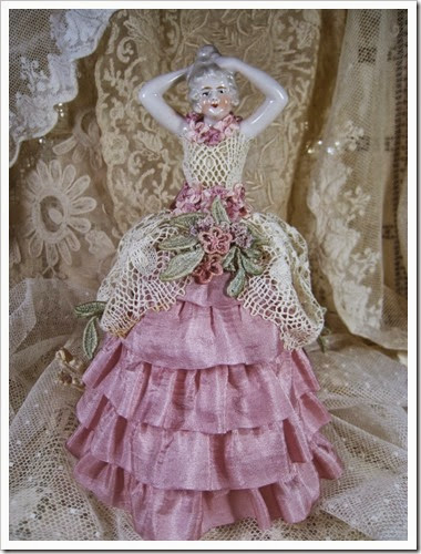 Half Doll Pink