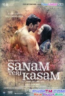 Lời Hẹn Thề - Sanam Teri Kasam Tập 1080p Full HD
