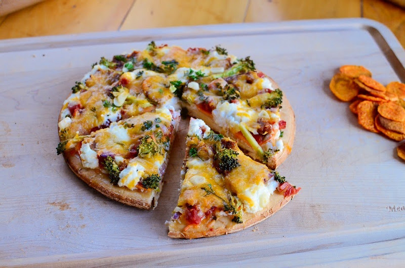 pizza schar crust-17431