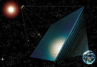 Solar Power in Space Can Power the Planet