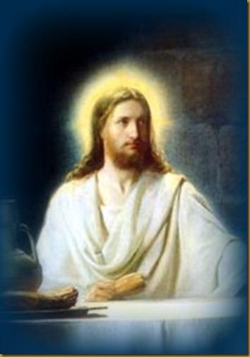 JESUS EN EMAUS