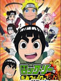 Naruto Ngoại Truyện: Rock Lee