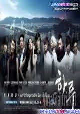 Haru: Unforgettable Day In Korea - 2010
