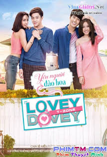 Yêu Người Đào Hoa - Lovey Dovey
