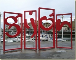 Welcome to Gijon 3 (Small)