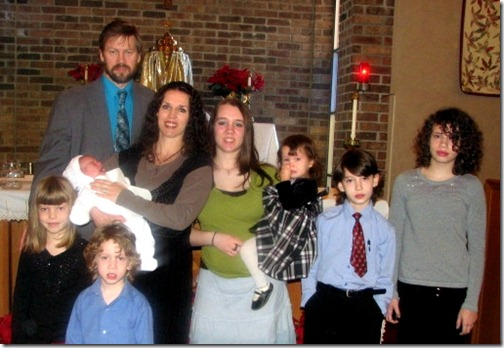 2013-02-03 Ro's baptism 03