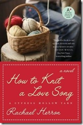How to Knit a Love Song-WON