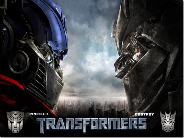 ดูหนังออนไลน์ Transformers 1 ทรานฟอร์เมอร์ ภาค 1 [Master]