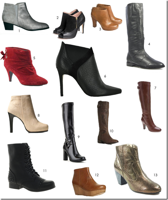 latest-women-winter-boots-shoes-sendels-designs-2014