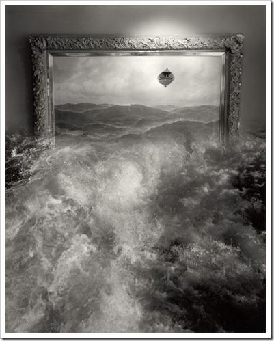 Jerry_Uelsmann_Untitled_Ocean_Frame