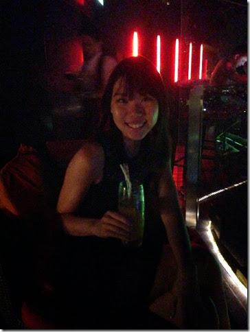 Bangkok Red Sky Bar
