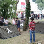 pirate camp at giardini june 1st natalia jakubowska