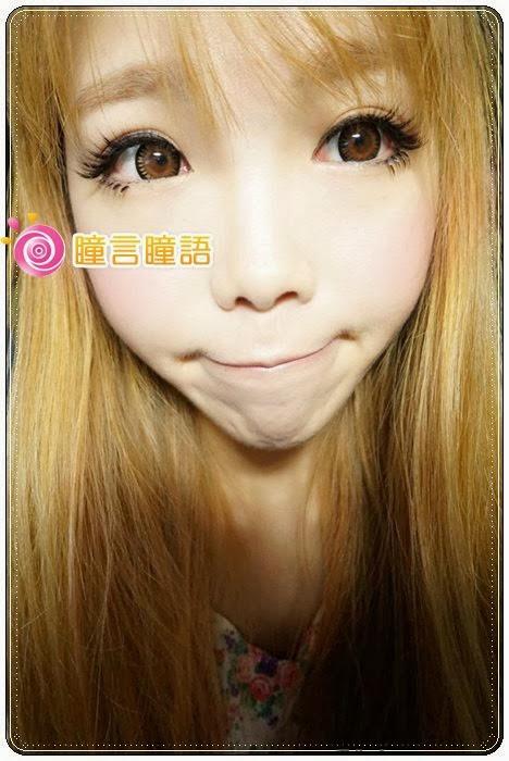 日本ROYAL VISION隱形眼鏡-Cinderella灰咖13