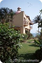 Casa de la Playa 002