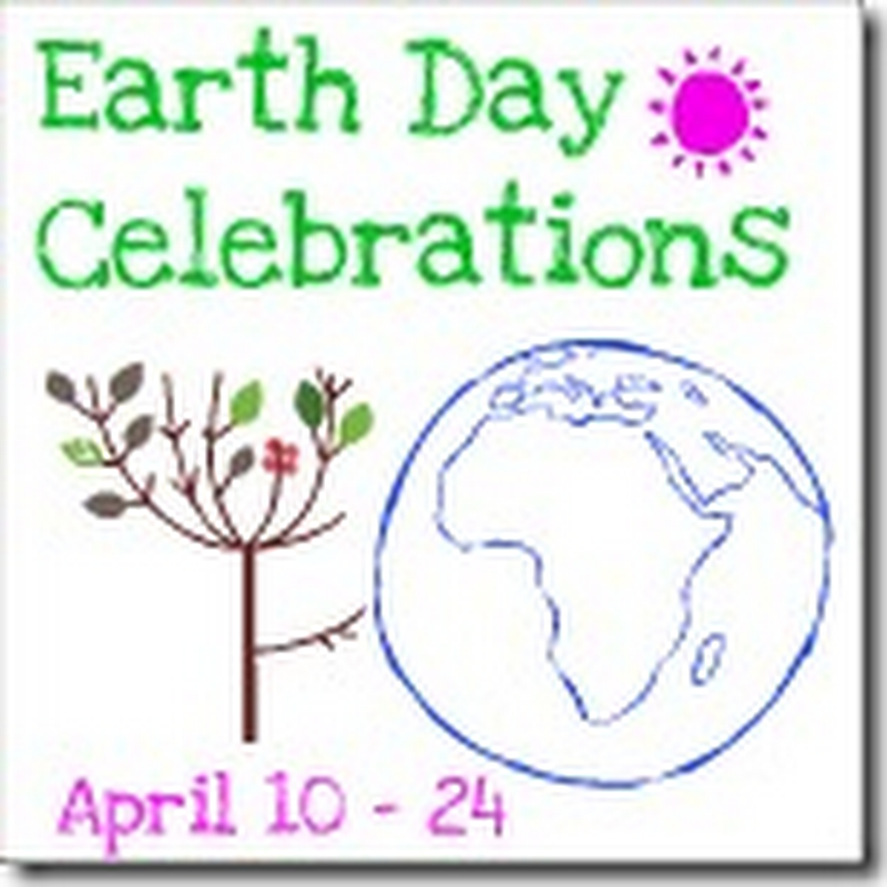 Preparing for Earth Day
