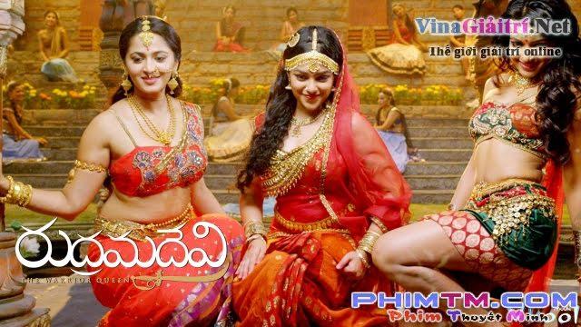 Xem Phim Thần Thoại - Rudhramadevi - phimtm.com - Ảnh 1