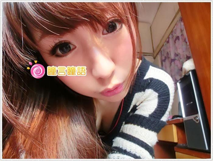 日本ROYAL VISION隱形眼鏡-Summer Doll咖