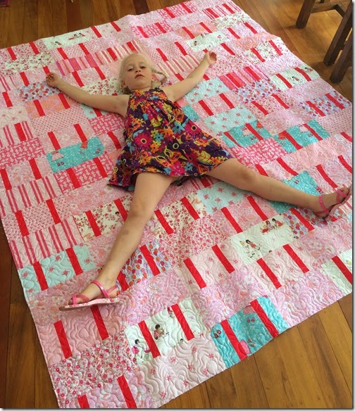 Miss P and her quilt_1