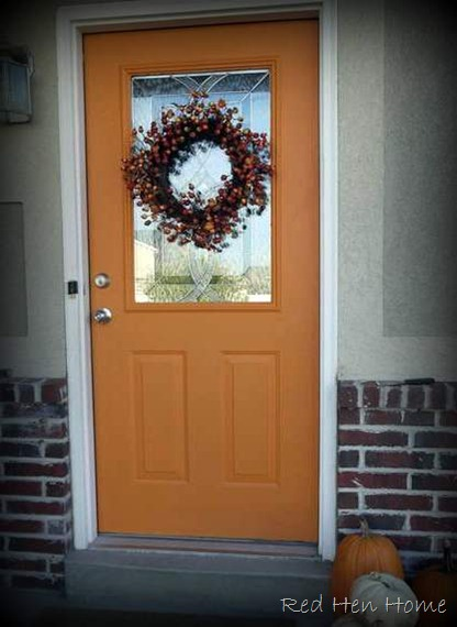 orange door 004