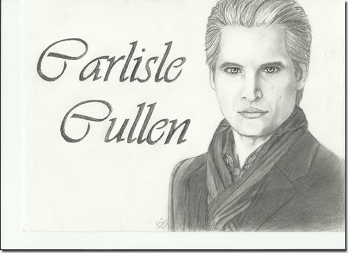 Carlisle Cullen (13)