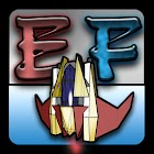Elemental Fighters HD icon