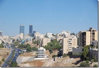 Oporrak 2011 - Jordania ,-  Amman , 18 de Septiembre  01