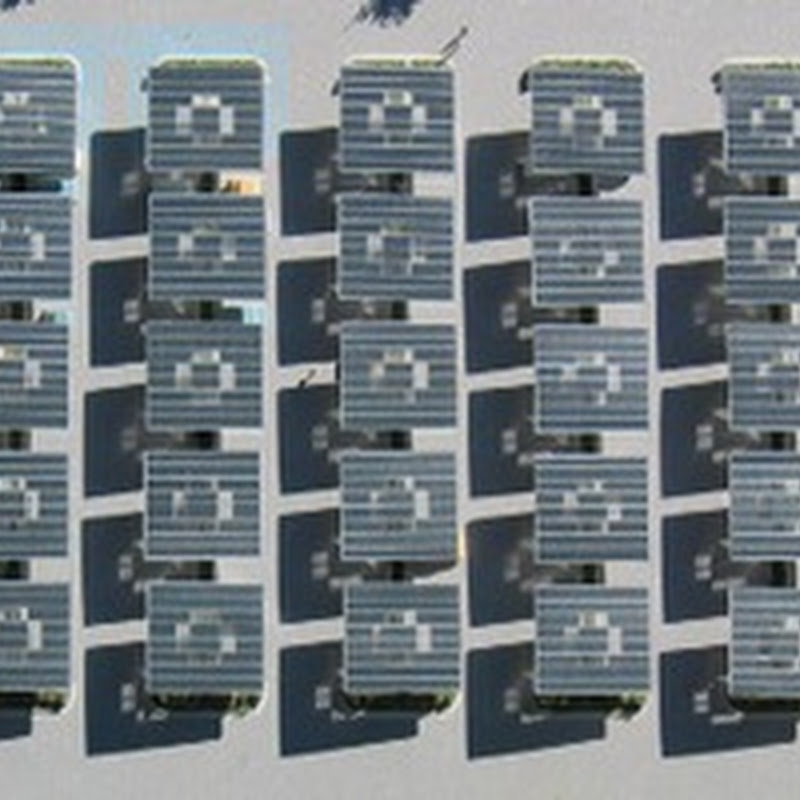 Zam Energy piensa instalar energía solar en todos los aparcamientos de los EE.UU.