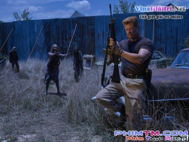 Xem Phim Xác Sống 6 - The Walking Dead Season 6 - phimtm.com - Ảnh 4