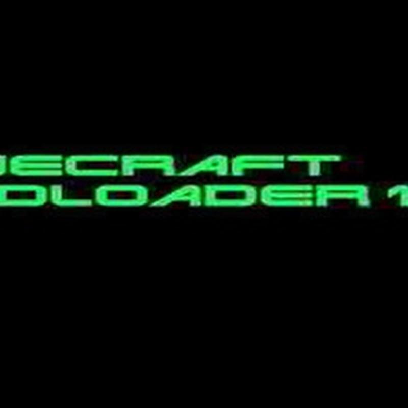 Minecraft 1.3.2 – Modloader 1.3.2