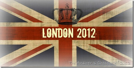 LONDON 2012