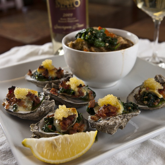 Broiled Oysters-3