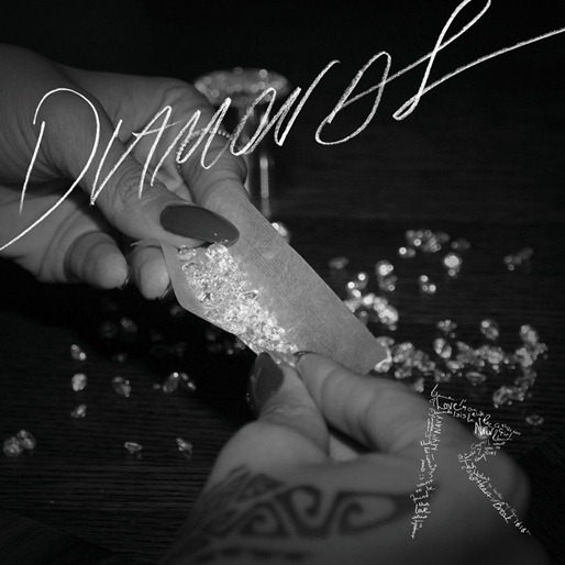 ISLAND DEF JAM DIAMONDS DIAMONDS